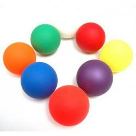 STAGEBALL Peach 100 mm