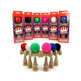 Kendama Royal - Competition...