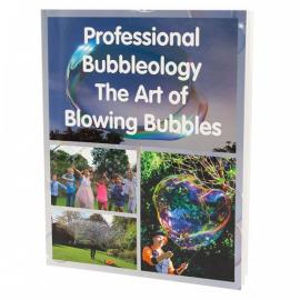 Professional Bubbleology Book