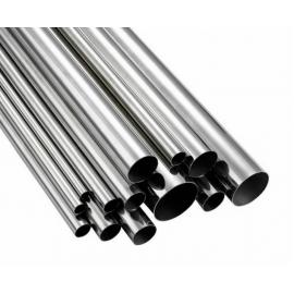 Titanium tube 25,4 mm / 1,3...