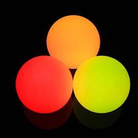 LED Svítící žonglovací...