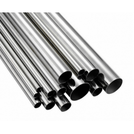 Titanium tube 15 mm / 1 mm...