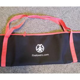 Staff bag 105 cm - Firelovers