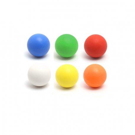 Skákací míček G-FORCE 60 mm  Play - zelená