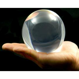 Acrylic ball 100 mm Juggle...