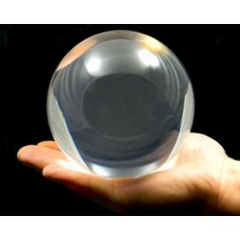 Acrylic ball 120 mm Juggle...