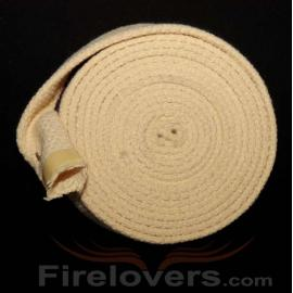 Kevlar tube 50 mm / 4,2 mm