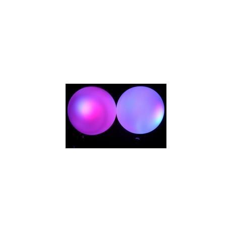Strobo LED Glow Poi