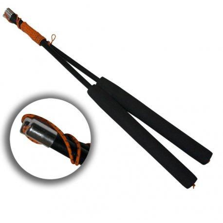 Karbonové hůlky NITRO 31 cm