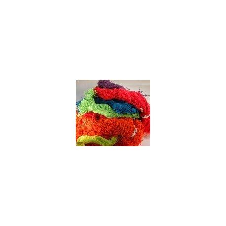 barevný provázek k yoyu 1ks