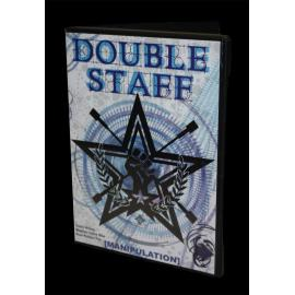 DVD Double staff