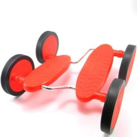 Pedal Racer - Play