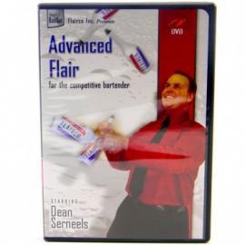 DVD Flair pro pokročilé