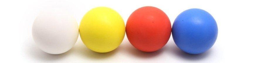 Skákací míčky