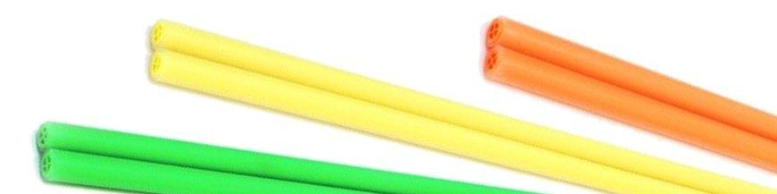 Ovládací hůlky