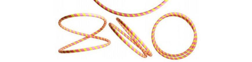 Skládací hula hoop