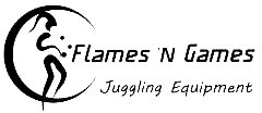 Flames & Games