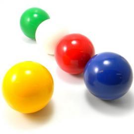 Contact ball 100mm Juggle Dream