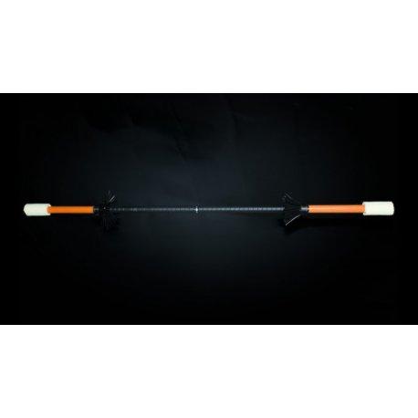 Ohnivá kontaktní tyč - Gora