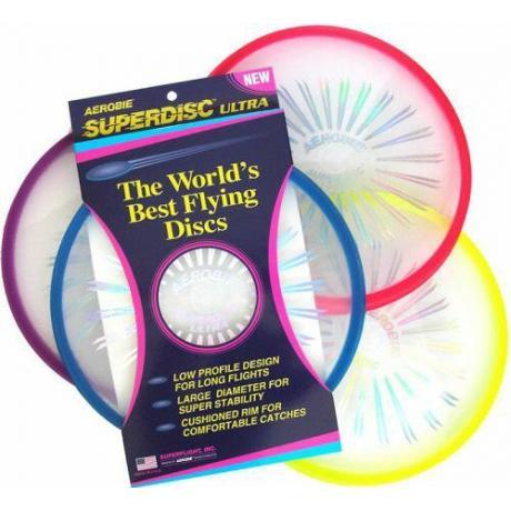 Aerobie Super disc ultra 31 cm
