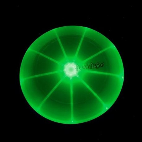LED svíticí frisbee Flashloght 185g Nite ize