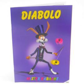 Diabolo kniha - Mr. Babache