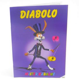 Diabolo book - Mr.Babache