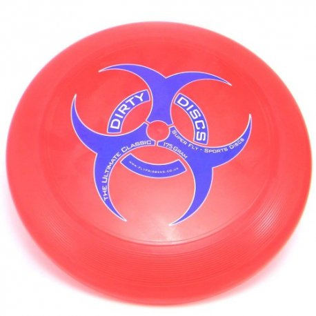 Frisbee Dirty Disc Ultimate