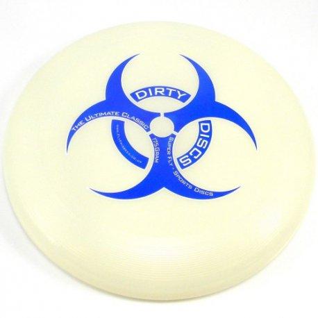 Frisbee Biohazard - fosfo