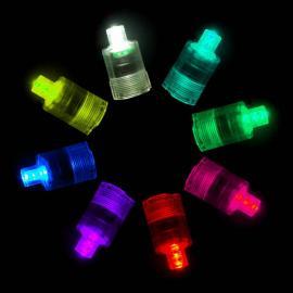 Standardní LED světelná vložka LightUp and Juggle - růžová LED