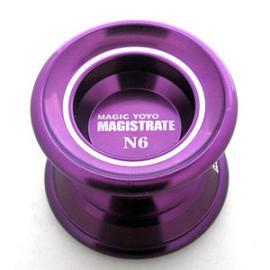 Yoyo N6 - Magistrate Magicyoyo Magicyoyo 1517 - modrá