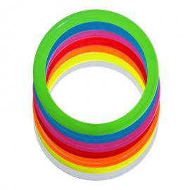 Žonglovací kruhy Saturn Ring 40cm