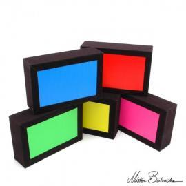 Cigar Box Neon 220 g Mr. Babache