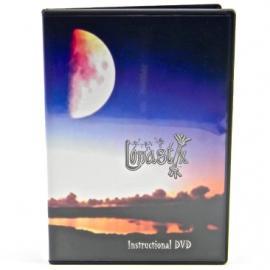 Flowerstick - instruktážní DVD