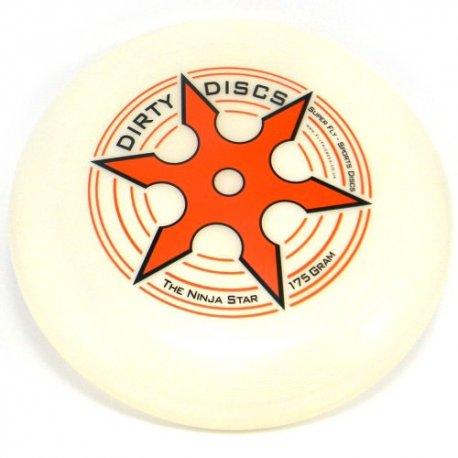Frisbee Ninja - fosfo