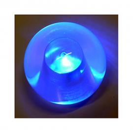 G-ACRYLIC contact light up ball 80 mm