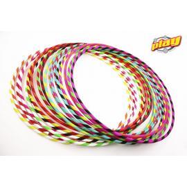 Perfect Hoop 20 mm skládací 100 cm Play 2360 - tyrkysová