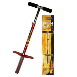 Jumper pogo stick do 50 Kg