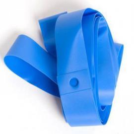"KH páska do ráfku 24"" modrá"
