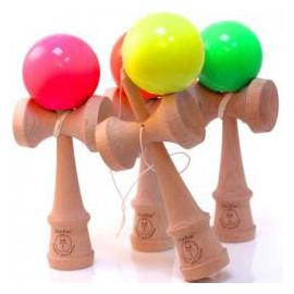 Kendama Sun Rise UV