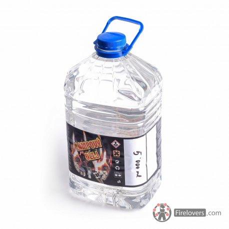 Lampový olej 10L