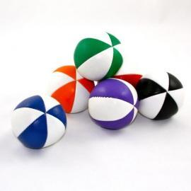 Pro 6 Panel Star Juggling ball Juggle Dream
