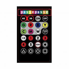 Ovladač PassePasse pro iG-Light