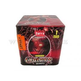 BATTERY mod CANNON BALLS 25 Round 18/1