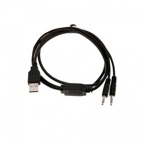Nabíječka USB Charger 3x K8