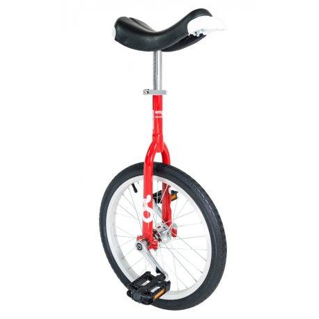 "Qu-Ax OnlyOne Unicycle 18"""