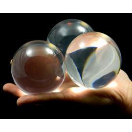 Akryl ball 75mm